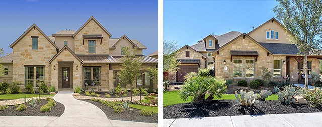 New Model Homes in Sweetwater
