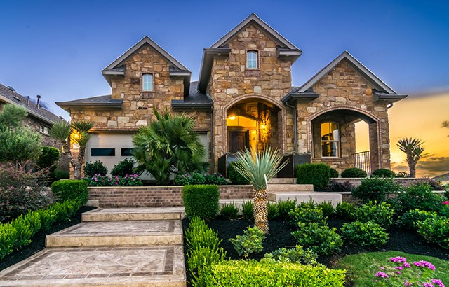 Chesmar Model Home in Sweetwater
