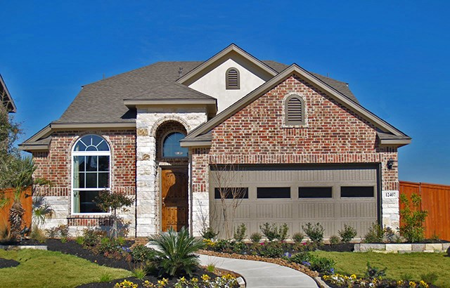 Chesmar Homes in Sweetwater