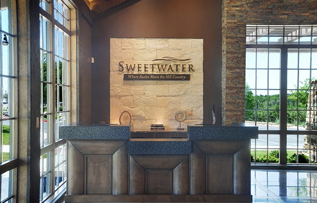 Sweetwater Welcome Center