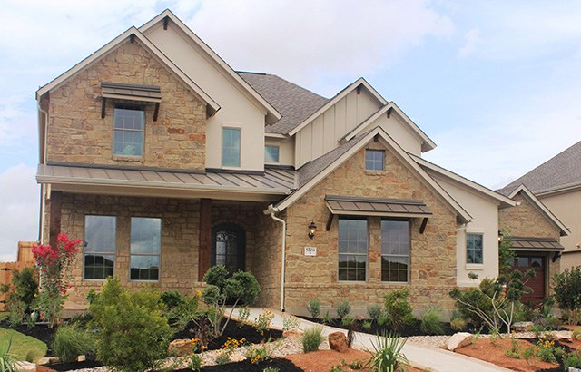 Coventry Model Home Sweetwater