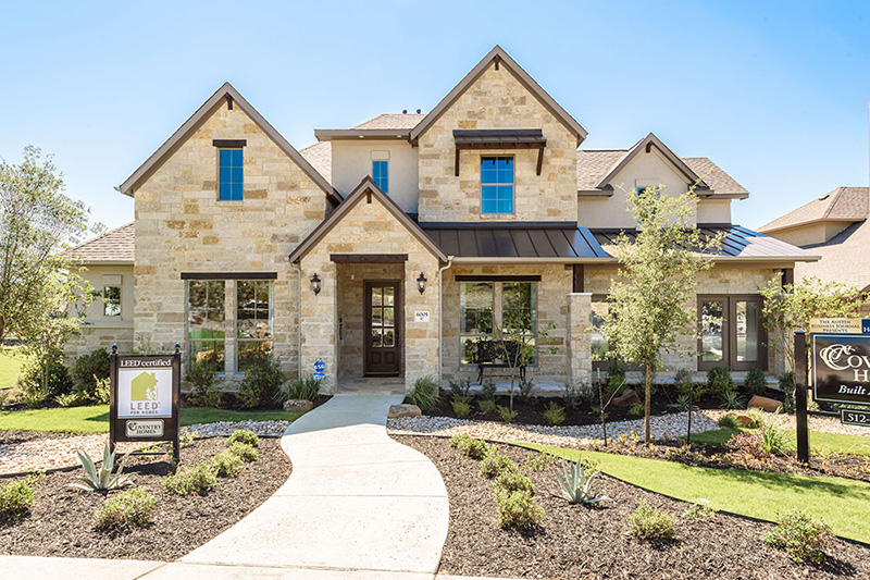Sweetwater by newland communities sweetwater austin for Coventry home builders