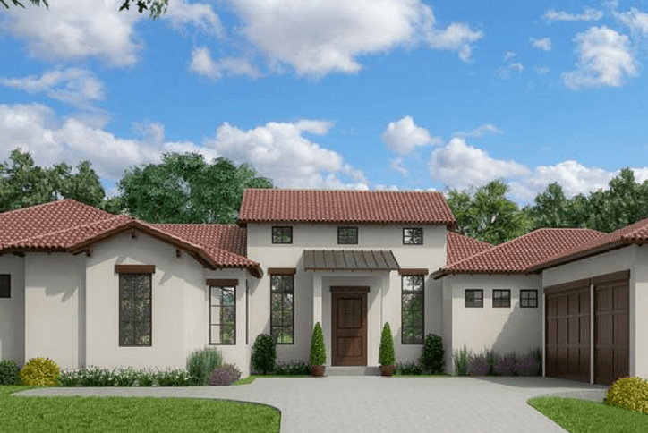 sweetwater custom homes