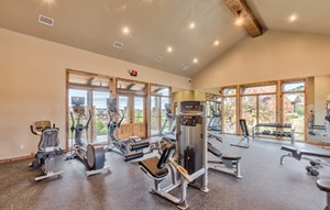 Sweetwater Austin Fitness Center