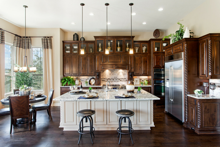 sweetwater homes embrace traditional hill country architecture