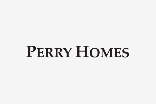 Perry Homes logo