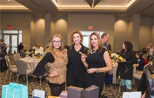 2017 Top 10 Realtor Award Luncheon