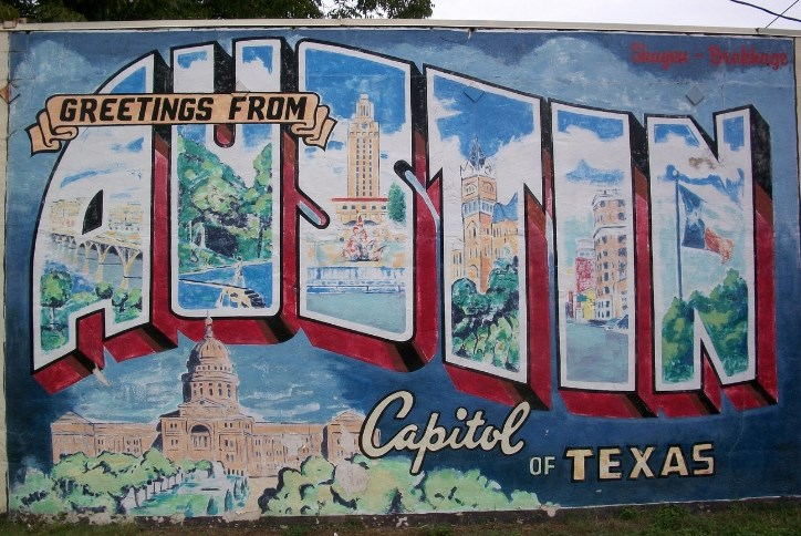 Living in Austin Texas Tips